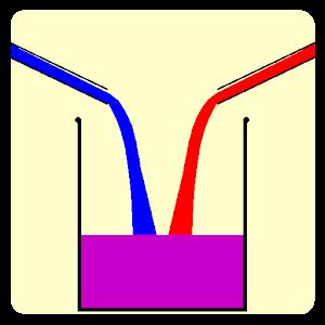 Rechner Mischung Flüssigkeiten download