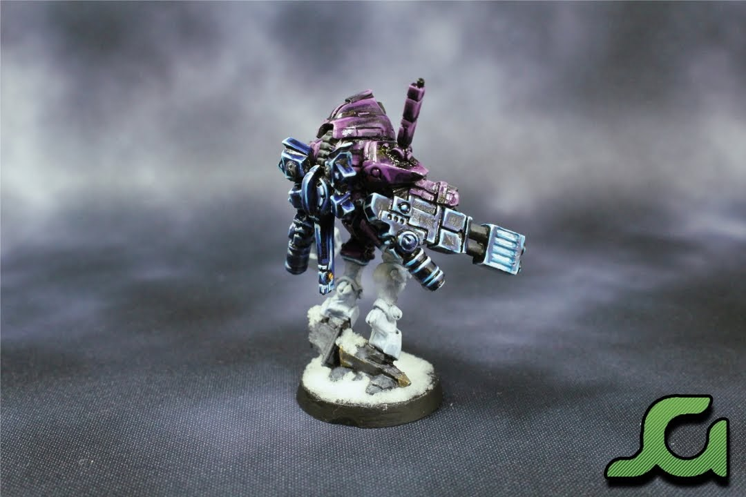 Shadowsun Side