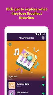 Download Spotify Kids For PC Windows and Mac apk screenshot 3