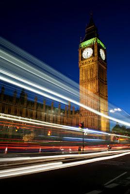 50 Sfumature di Londra di 2_zeta