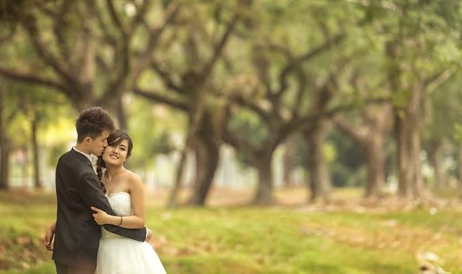 Wedding photographer Steven Yam (stevenyamphotog). Photo of 01.06.2016