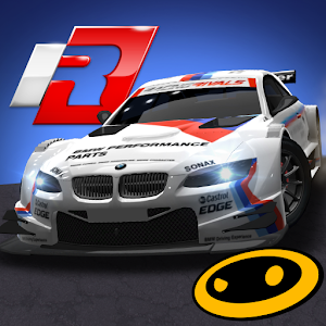 Racing Rivals Mod Apk v3.3.2 (Turbo/SuperCharger)