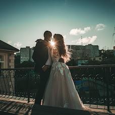 Wedding photographer Roman Dvoenko (Romanofsky). Photo of 05.09.2018