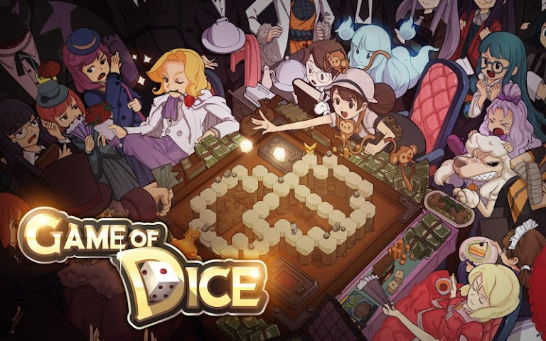 android Game of Dice Screenshot 0