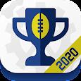 Footballguys Fantasy Football Draft Dominator 2020