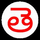Just Telugu Keyboard icon