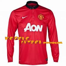 Photo: Manchester United 1ª ML * Camiseta Manga Corta * Camiseta Manga Larga * Camiseta Mujer * Camiseta Niño con pantalón