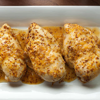 Honey Baked Chicken Breast Recipes