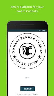 Nishant Tanwar Classes - náhled