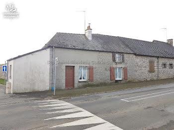 maison à Levare (53)