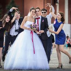 Wedding photographer Nadezhda Lvova (nadulson). Photo of 18.08.2013