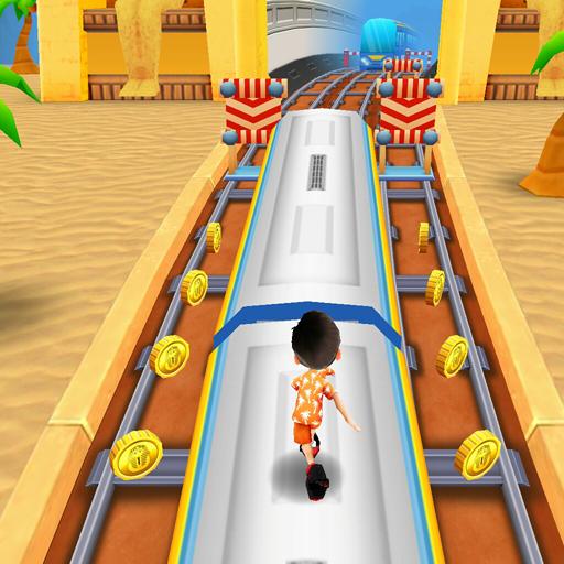 Crazy Subway Boy - Endless Run file APK Free for PC, smart TV Download