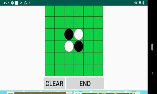 reversi of 6by6 screenshot 1