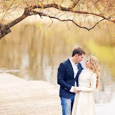 Wedding photographer Aleksandr Polyakov (alexpolyakov). Photo of 14.05.2015