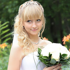 Wedding photographer Yuliya Andrienko (kamchatka). Photo of 27.01.2013