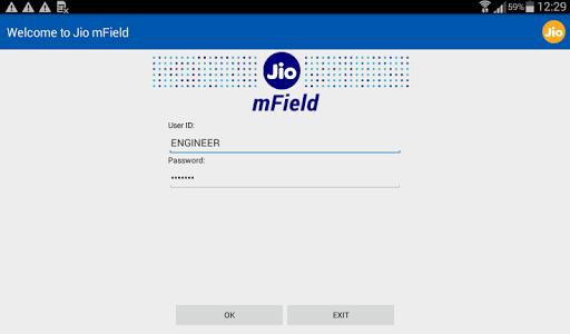 JiomField 5.6 screenshots 5