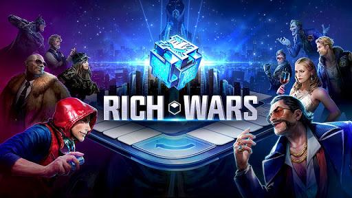 Rich Wars