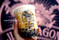 吉龍糖 黑糖紅茶專賣店-幸福店