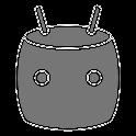 [Substratum] Outline Theme icon