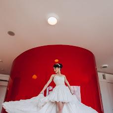 Wedding photographer Anastasiya Brazevich (ivanchik). Photo of 09.06.2016