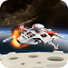 Space Zoom Icon