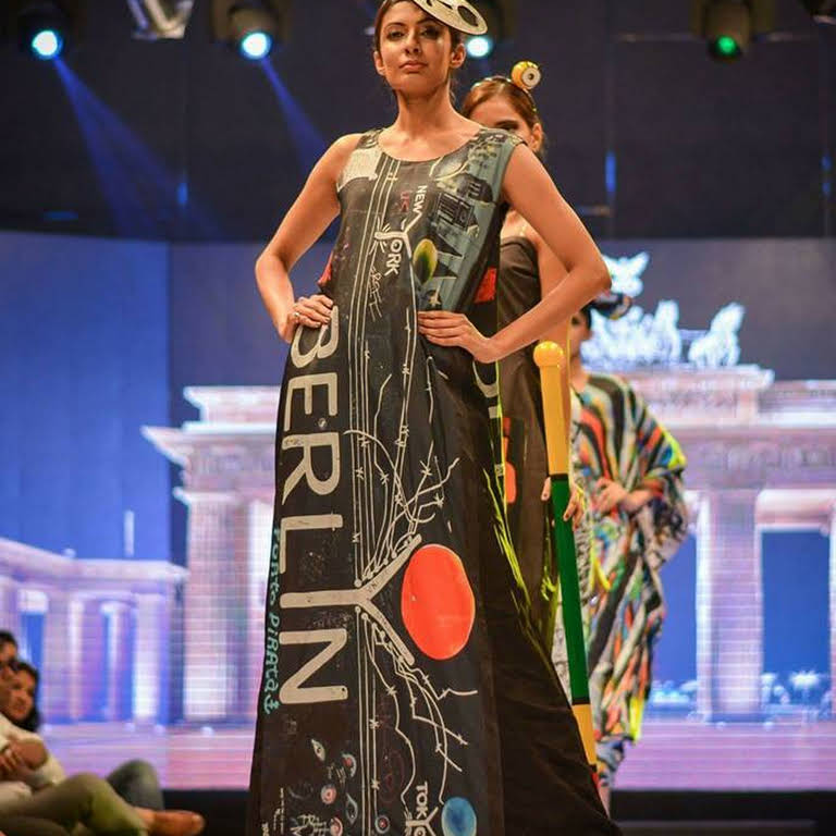Inter National Institute Of Fashion Design Inifd Baroda Fashion Design School In Alkapuri