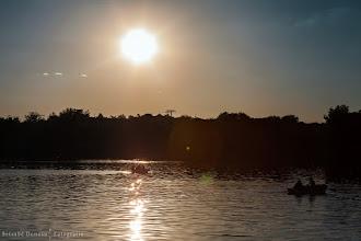 Photo: Lago de la Casa de Campo - Madrid - España. Filtros: Polarizador. Puedes leer más sobre este lugar en: http://blog.betsabedonoso.com/2015/08/el-lago-de-la-casa-de-campo.html
