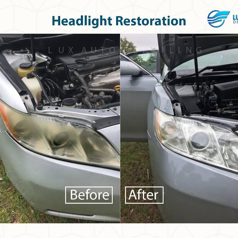 Wesley Chapel Toyota Customer Reviews Testimonials: Car Detailing Service In WESLEY CHAPEL