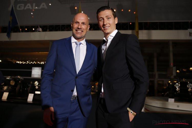 """Ex-vedette Club Brugge ziet: """"Als Leko vertrekt, is Clement de ideale opvolger"""""""