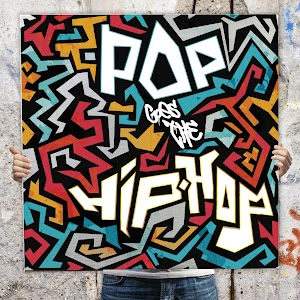 hip hop as a pop explosion essay While jeffrey ogbar believes that hip-hop is [a] defiance to established authority (ogbar 75) and a nonconformity to the american sociopolitical system, hip-hop could actually be seen as a white man's game.