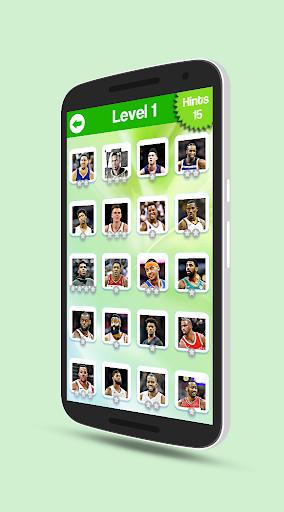 Guess NBA Player  screenshots 3