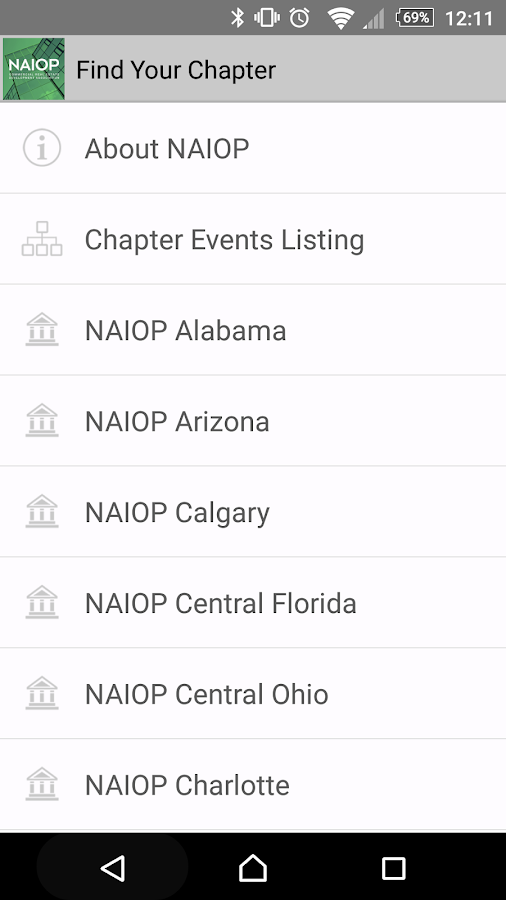 NAIOP- screenshot