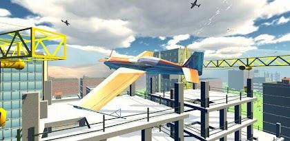 Remote Control Fun Airplanes