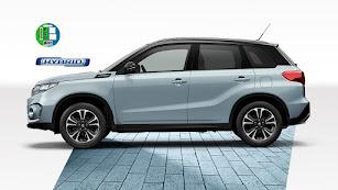Playcar. Los SUV y Crossover, los híbridos más accesibles del mercado. Consumos y emisiones muy reducidos.