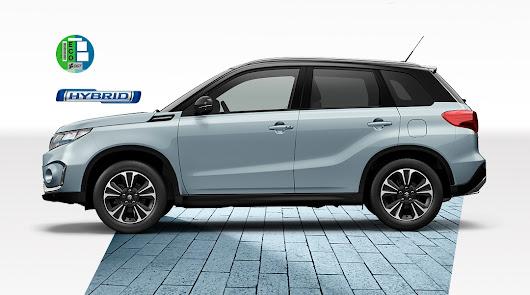 SUV y Crossover: híbridos más accesibles del mercado