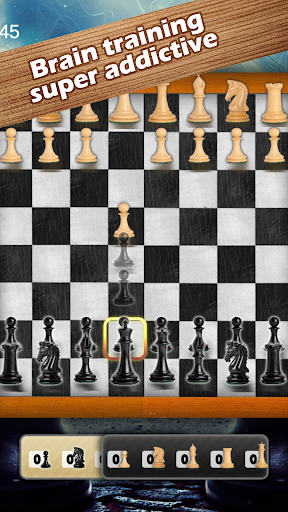 Chess Royale Free - Classic Brain Board Games  screenshots 2
