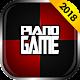 Plants vs Zombie Piano Game (game)