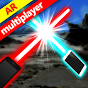 virtual Lightsaber icon