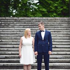 Wedding photographer Marta Kucharska (kucharska). Photo of 03.07.2015