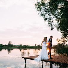 Wedding photographer Yana Tikhonova (Tihonovfoto). Photo of 27.07.2018