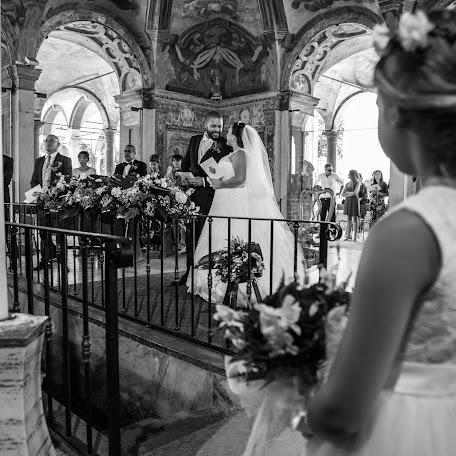 Wedding photographer Silvia Mercoli (SilviaMercoli). Photo of 10.10.2017