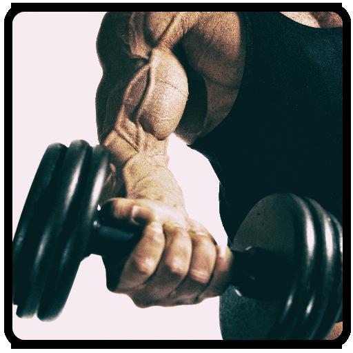 Übung, um Gewicht Arme und Bauch zu verlieren