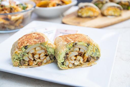 Ruben's Mexican Food Opens Brooklyn Park Location, Opening Washington, D.C. Location