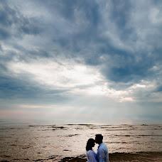 Wedding photographer Anna Krigina (Krigina). Photo of 18.06.2018