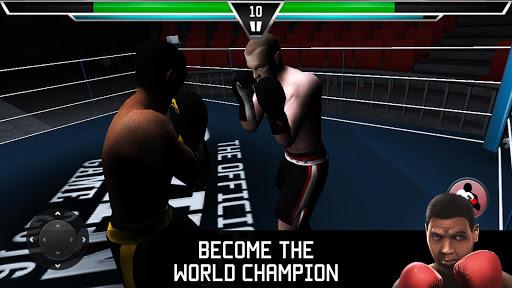 King of Boxing Free Games 2.2 screenshots 4