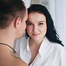 Wedding photographer Ivanna Baranova (blonskiy). Photo of 24.04.2018