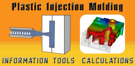 iMoulder Scientific Plastic injection Molding tool - Apps on Google Play