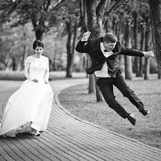 Wedding photographer Nadezhda Laguta (Laguta). Photo of 08.06.2017