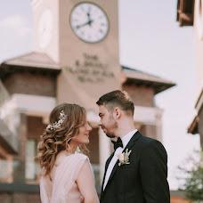 Wedding photographer Nelli Chernyshova (NellyPhotography). Photo of 01.09.2018