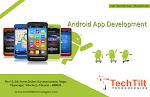 mobile application development company in velachery